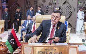 Libia, Gaddur: Sarraj sta bene, nessun sequestro