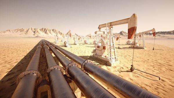USA, stoccaggi di gas crescono meno del previsto