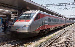 Coronavirus, Trenitalia: su linea Roma-Bolzano attivo un Frecciargento