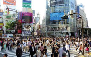 Giappone, leading indicator ottobre rivisto al ribasso a 91,6 punti