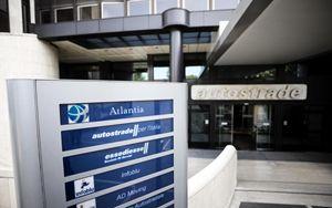 Atlantia, modifiche al contratto di co-investimento in Cellnex