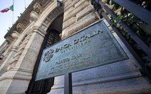 Bankitalia, Daniele Franco nominato nuovo dg