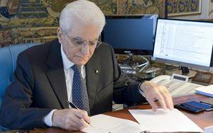 Milleproroghe, attesa per la firma di Mattarella e pubblicazione in Gazzetta