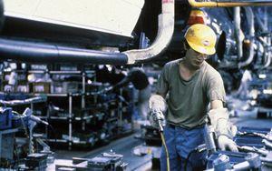Giappone, peggiora la produzione industriale a luglio