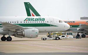 """Alitalia, decreto 2prestito ponte"""" in Aula Camera il 13 gennaio"""