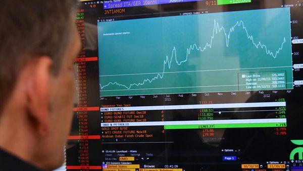 Mercati europei positivi. Milano in vetta con le banche