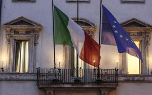 Manovra, Marattin: fiduciosi su accordo, ma ancora non c