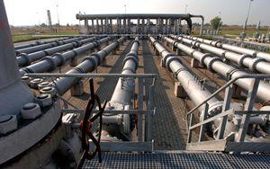 Gas, nuovo aumenno stoccaggi USA