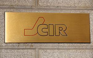 CIR, pesa l