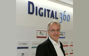 Digital 360, utile netto adjusted cresce del 23% nel 2019