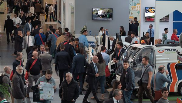 Ecomondo al via: a Rimini i protagonisti del Green New Deal