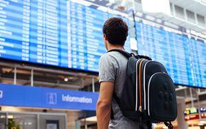 Covid-19, LATAM Airlines dichiara fallimento
