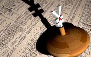 Giappone, in calo deficit partite correnti a marzo