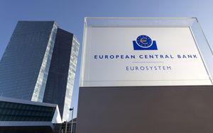 Coronavirus, la BCE allenta criteri di valutazione per favorire liquidità