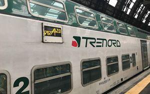 Trenord: ordinanza regione Lombardia, treni non fermeranno a Codogno, Maleo e Casalpusterlengo