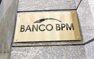Banco Bpm, utile semestre in calo dell