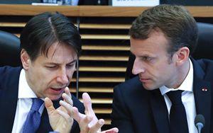 Vertice Italia-Francia: accordi su Difesa, Ricerca e CDP-BPI