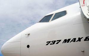 Boeing brilla in vetta al Dow30