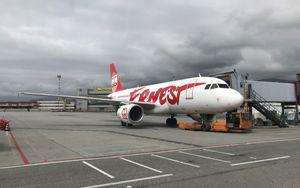 ENAC, dal 13 gennaio licenza volo sospesa per Ernest Airlines