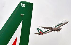 In Alitalia inizia l