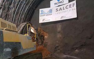 Salcef entra nel mercato ferroviario americano