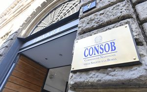 Consob, oscurati altri 5 siti web per servizi finanziari abusivi