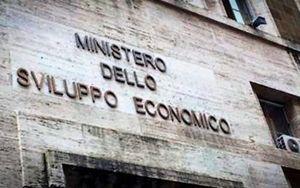 Mise, operativa la riforma della legge per aree di crisi industriale