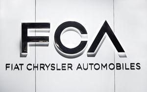 FCA, accordo con Foxconn per componenti auto elettriche