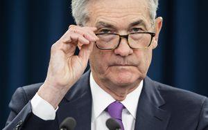 """FED, Powell: """"Non appropriati per Usa tassi interesse negativi"""""""