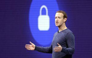Coronavirus, Facebook: 100 milioni di dollari per l