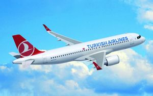 Turkish Airlines, ora anche da Istanbul a Xi'An