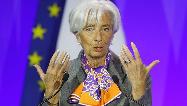 """Bce, Lagarde sollecita proposte ma a rispondere sono i """"falchi"""""""
