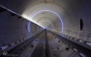 """Nasce Hyperloop Italia, """"6 tratte allo studio"""" per il treno super veloce da 1200 km/h"""