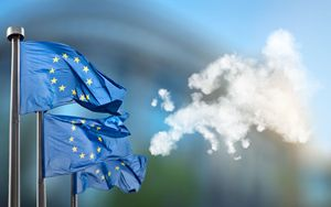 BCE, attesa nervosa sui mercati per decisione Corte tedesca su acquisti bond