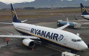 Ryanair annuncia novità a Milano