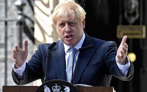 Brexit, Johnson già a lavoro: 20 dicembre iter di ratifica al via