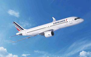 Air France: ipotesi ricapitalizzazione con fondi statali