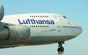 Lufthansa: accordo con sindacato assistenti di volo