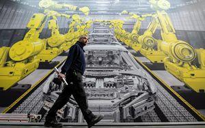 Germania, crollano gli ordinativi industriali