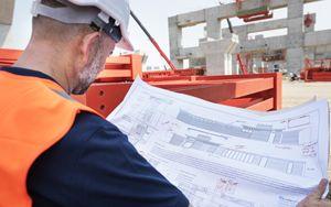 Zona Euro, produzione costruzioni ancora in aumento a ottobre