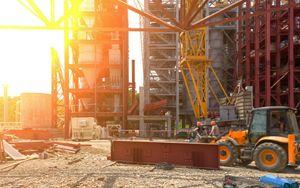 Zona euro, frena la produzione nel settore costruzioni