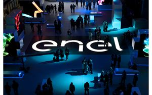Enel, aggiornamento sul programma di acquisto di azioni proprie