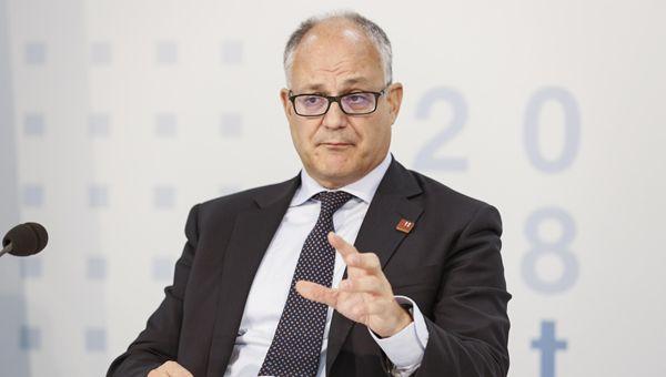 """Fca-Psa, Gualtieri: """"Forte interesse a preservare nostra produzione"""""""