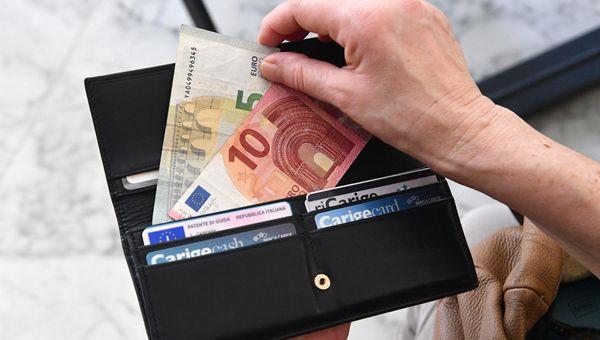 """Manovra, Corte dei Conti: """"Indispensabile contenere spesa"""""""