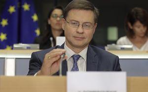 Dombrovskis: ora Recovery Fund adeguato a sostenere ripresa