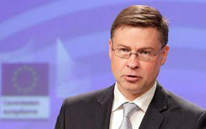 Coronavirus, Dombrovskis: Italia, misure coraggiose