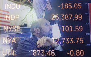 Futures USA, segni positivi in attesa di Wall Street