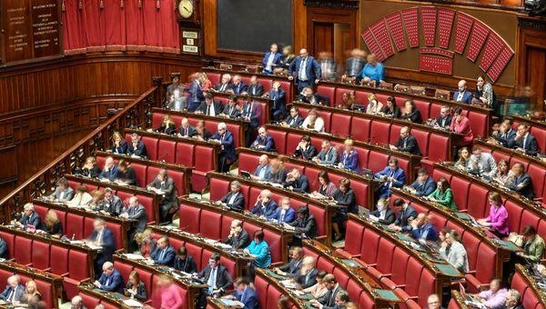Manovra, dopo bollinatura Ragioneria inizia iter in Parlamento