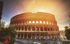 Coronavirus: a Roma primo decesso con Covid-19