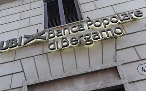 UBI Banca, Fitch conferma rating